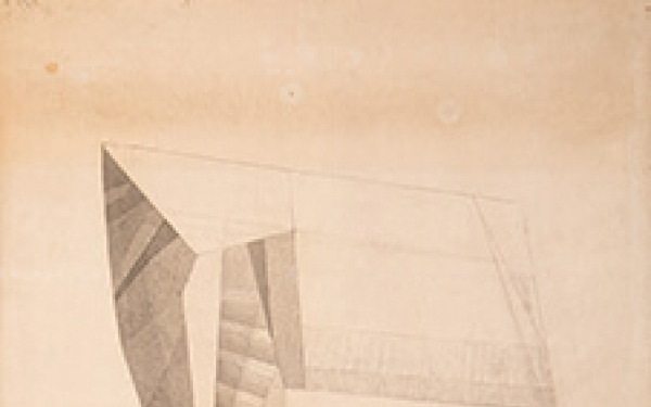 Drawing of Valery Geghamyan #311 «Drawing No.311» photo